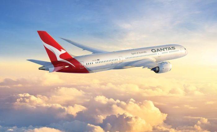 Köztes leszállás nélküli járatok indítását tervezi Sydney és London között a Qantas