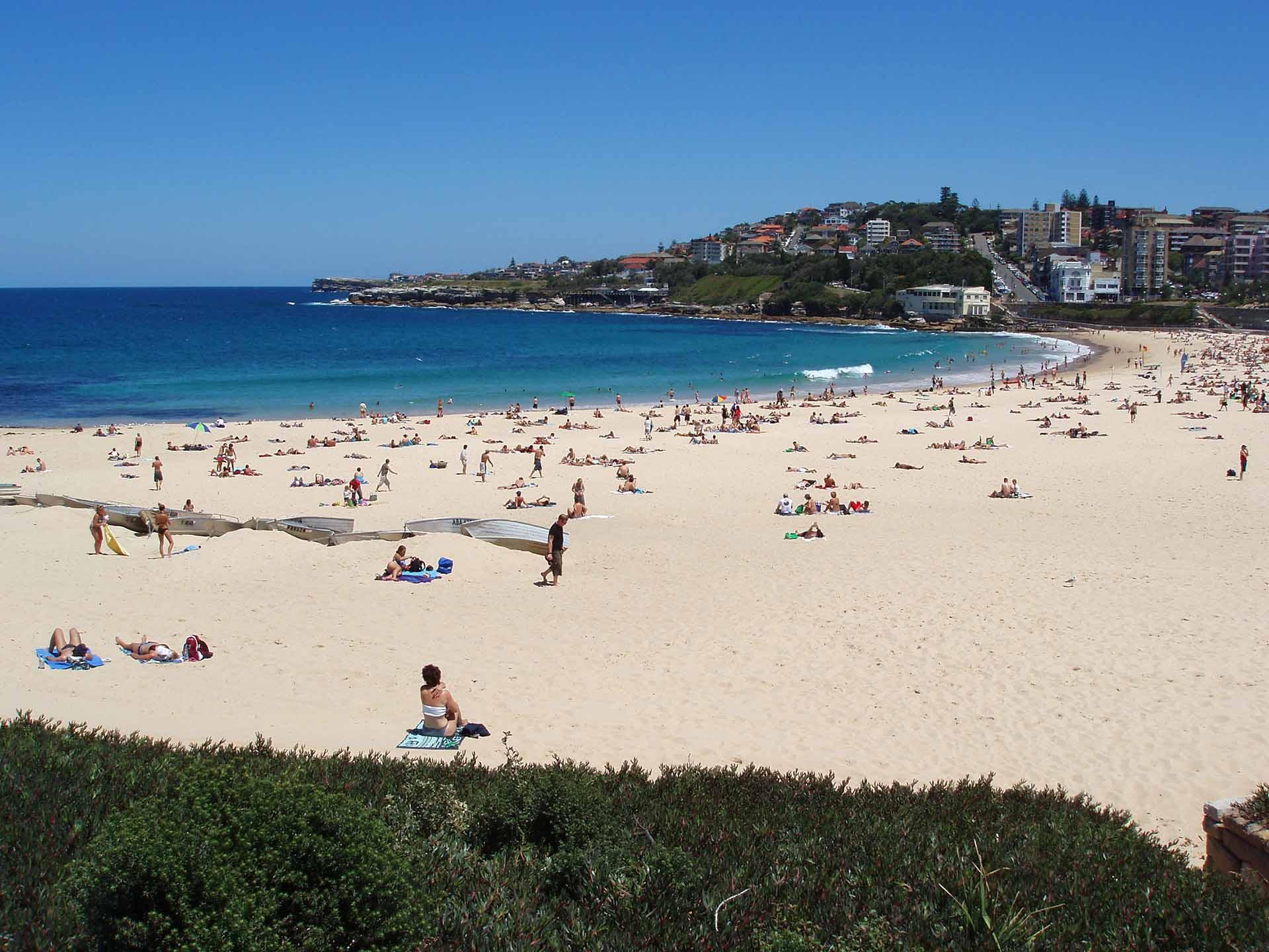 Ausztrália - Turista Vízum | Studyfferently