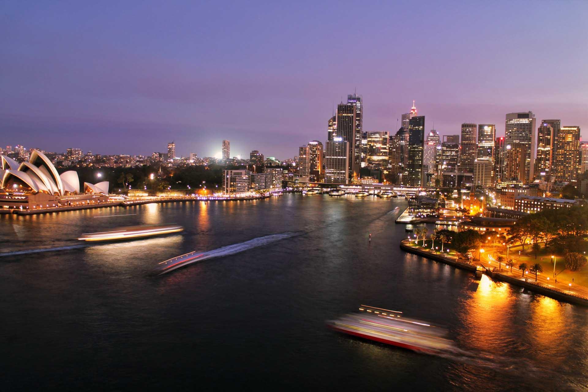 Sydney Ausztrália | Studyfferently