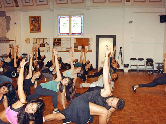 Australian College of Dance